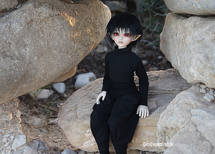 karsh bjd homunculus ps2