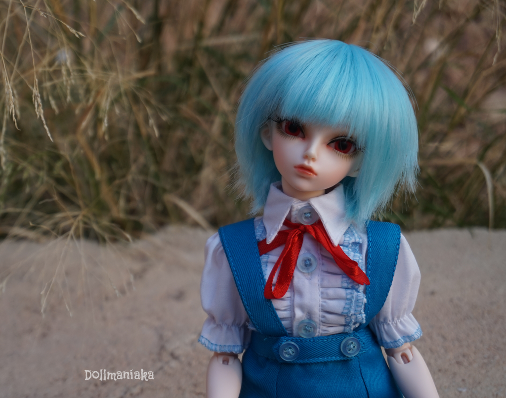 dollmaniaka dolls bjd