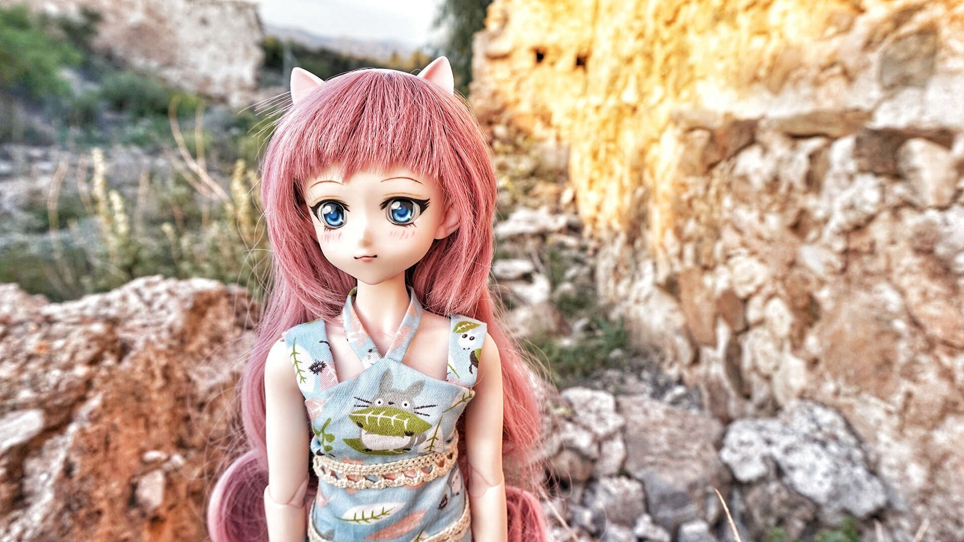Dollmaniaka