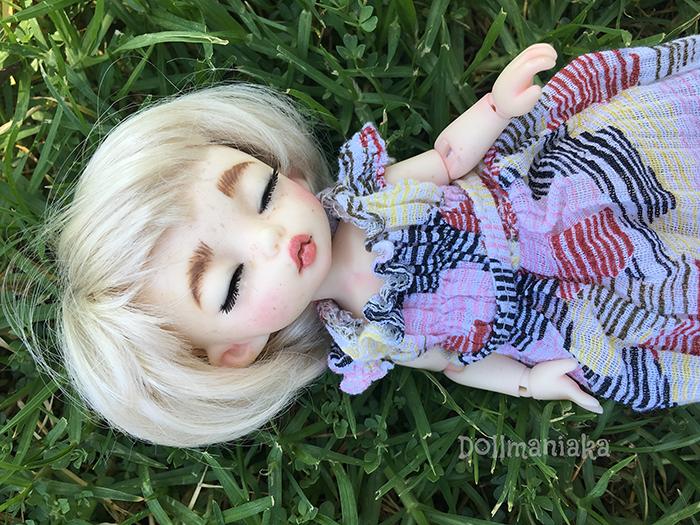 pukifee ante sleeping